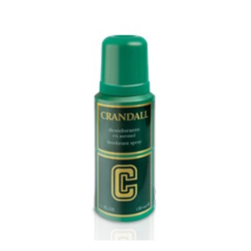 CRANDALL DESODORANTE EN AEROSOL X 150 ml