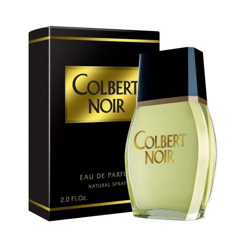 COLBERT NOIR EAU DE PARFUM CON VAPORIZADOR X 60 ml