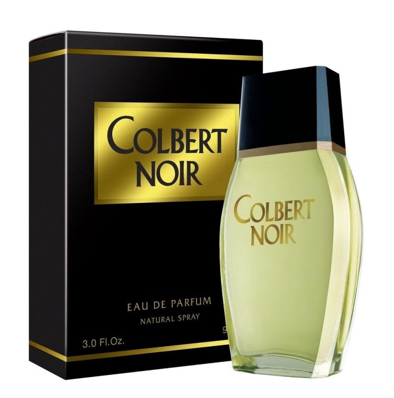 COLBERT NOIR EAU DE PARFUM CON VAPORIZADOR X 90 ml