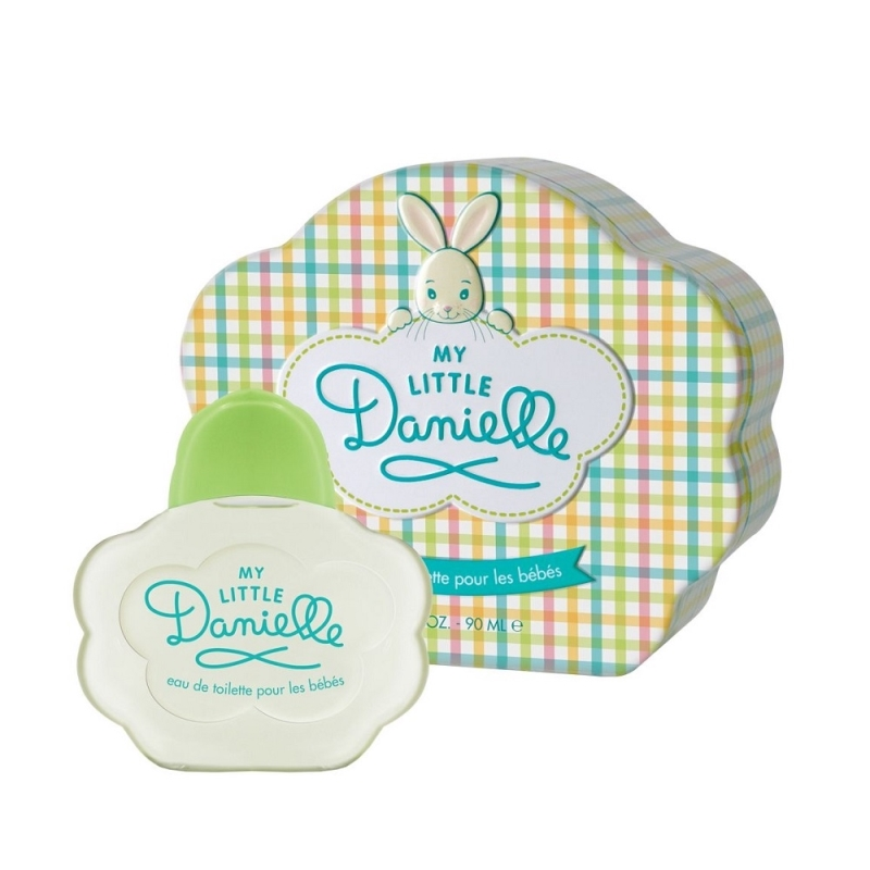 DANIELLE MY LITTLE  DANIELLE EAU DE TOILLETE  X 90 ML.