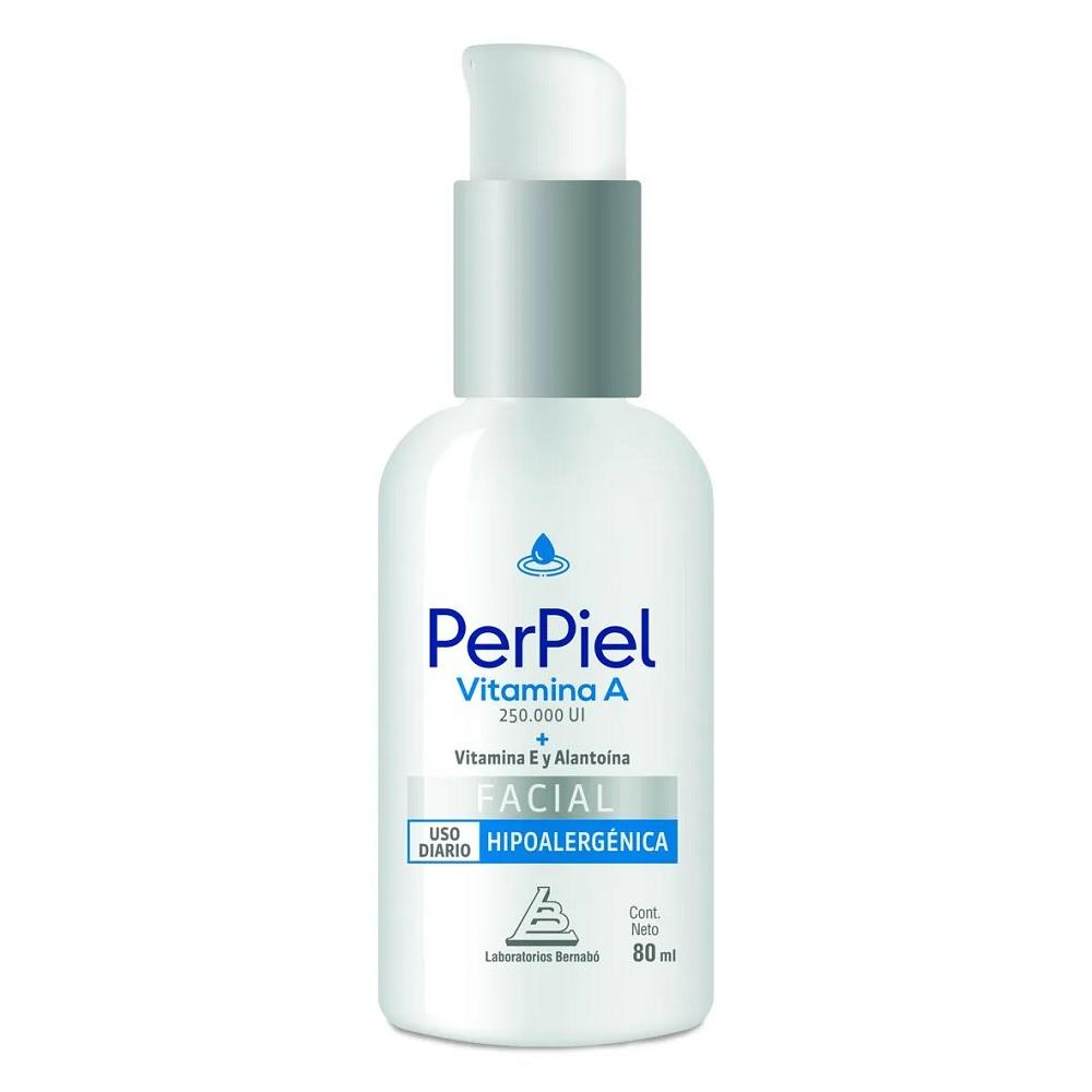 PERPIEL A EMULSION X 80 ml