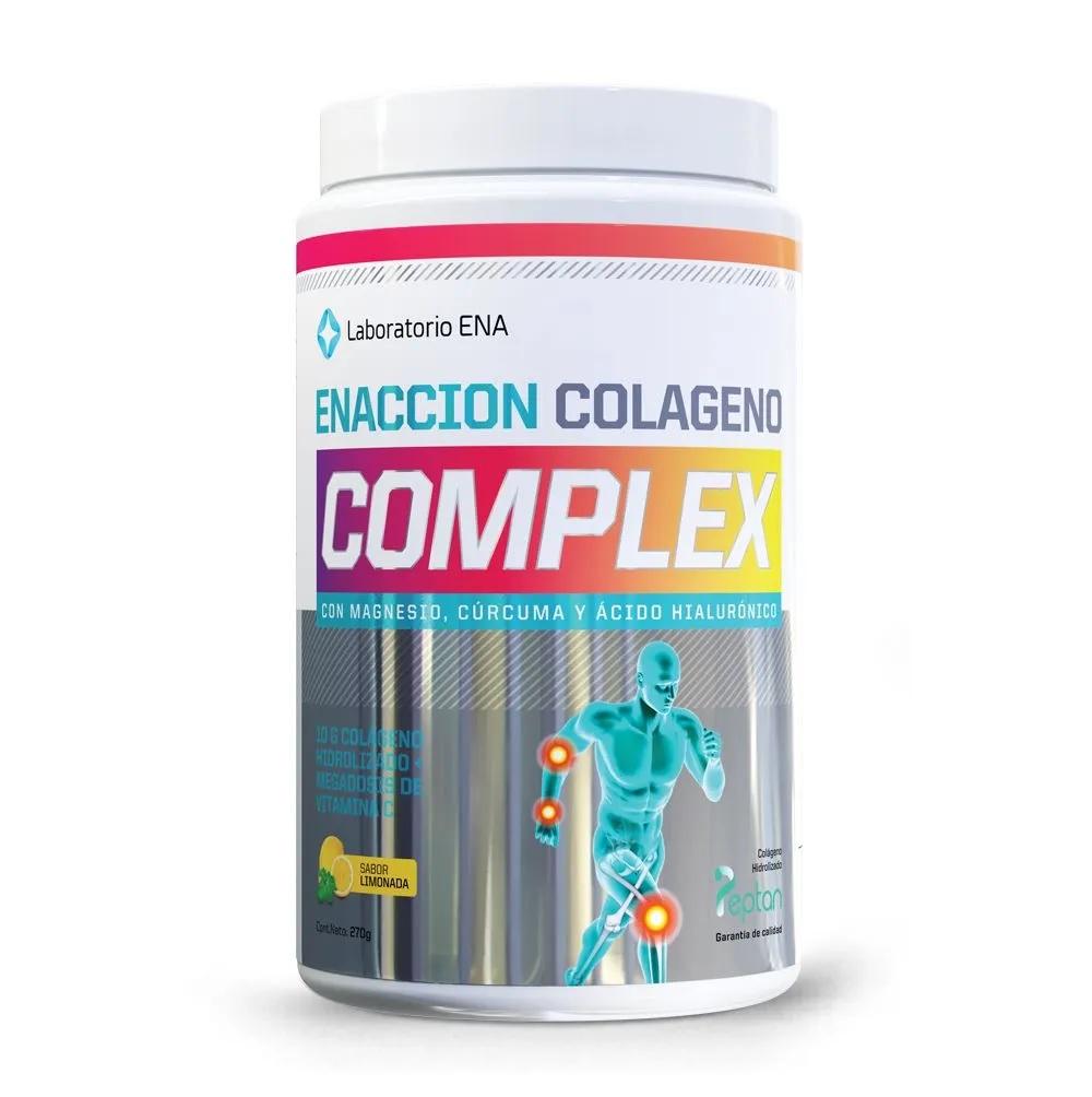 ENA ENACCION COLAGENO COMPLEX X270
