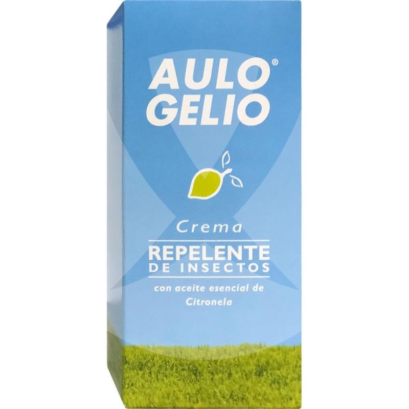 AULO GELIO REPELENTE CREMA X50