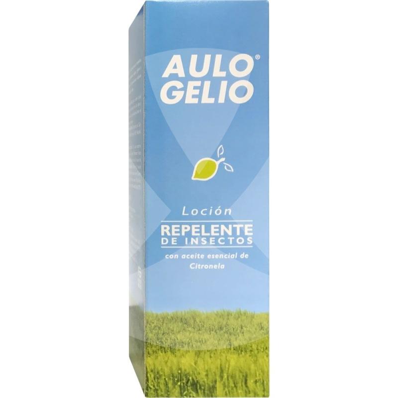 AULO GELIO REPELENTE LOCION X120