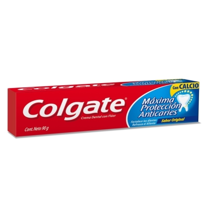 COLGATE CREMA DENTAL X 90 gr