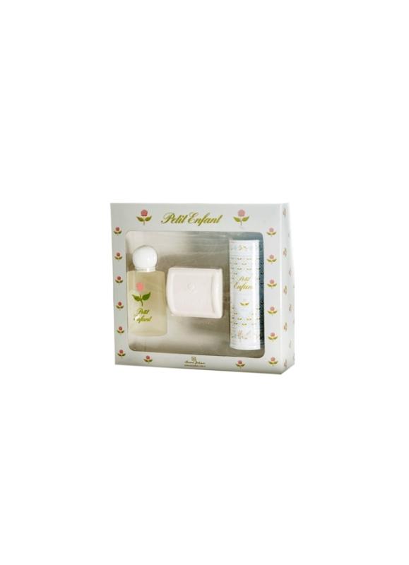 PETIT ENFANT KIT (COL 60 +JABON/TALCO 100 )