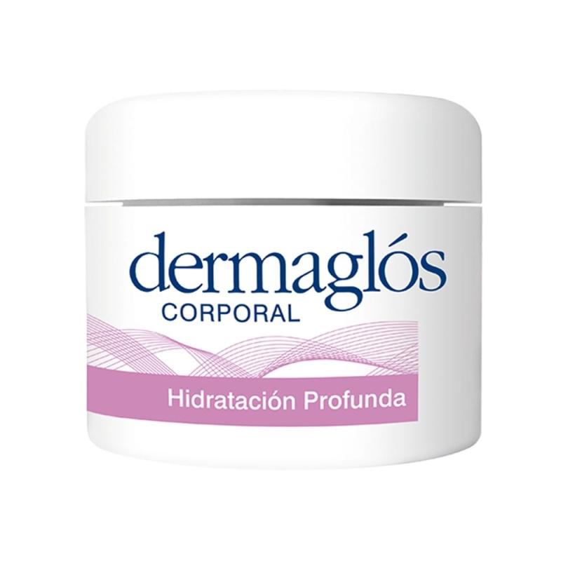 DERMAGLOS CREMA HIDRATACION PROFUNDA CR 100 G.