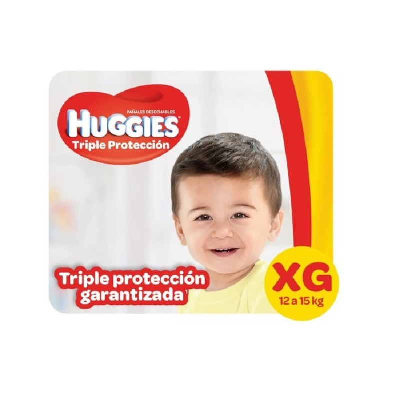 HUGGIES CLASSIC REGULAR T(XG)
