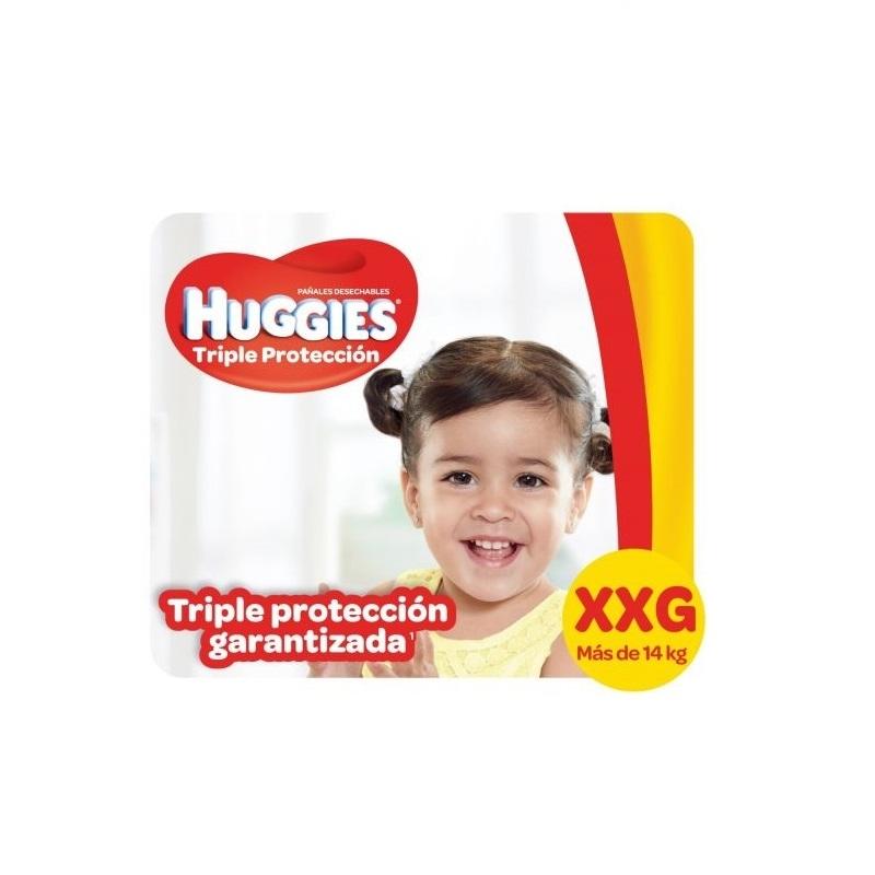 HUGGIES CLASSIC REGULAR T(XXG)