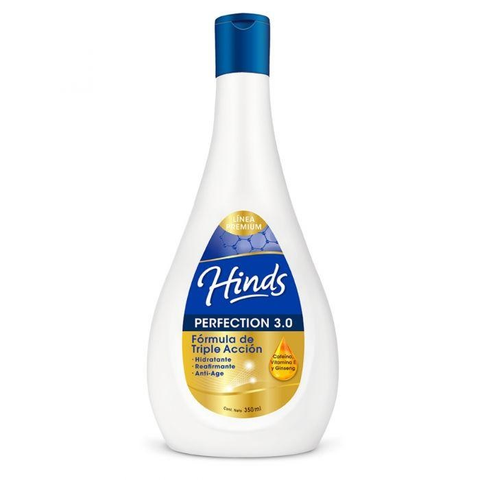HINDS CREMA CORPORAL PERFECCION 3.0 X350ml