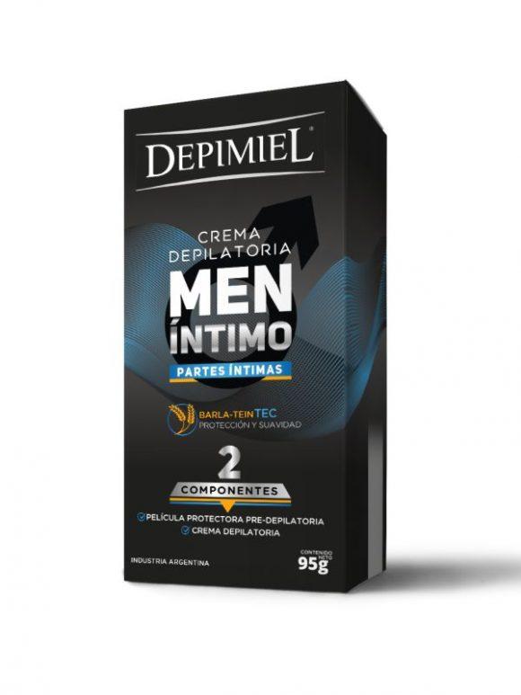 DEPIMIEL DEPIMIEL MEN CREMA INTIMO X95