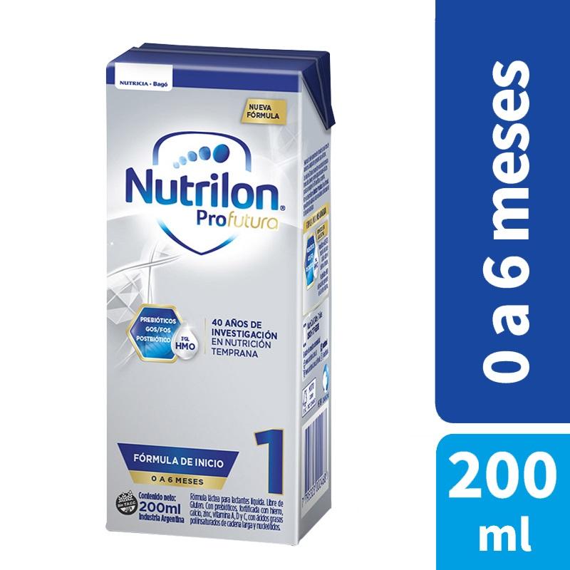 NUTRILON PROFUTURA 1 X 200 ml