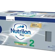 NUTRILON 2 PROFUTURA 200 ML ENV X 30