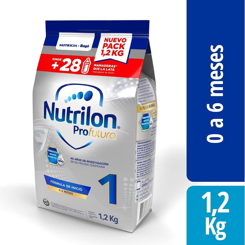 NUTRILON 1 POUCH X 1,200 Kg