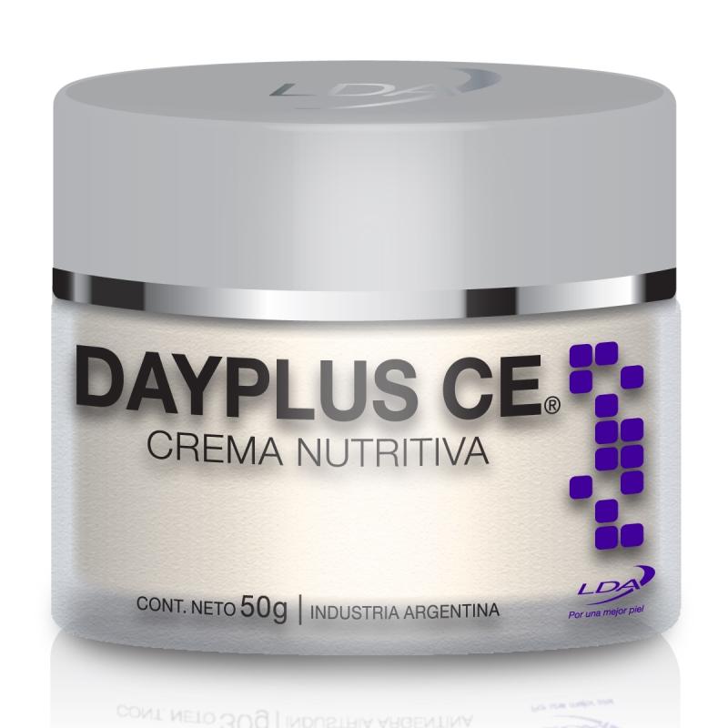 LDA DAYPLUS CE C/LIPOSOMAS CREMA X 50 GR
