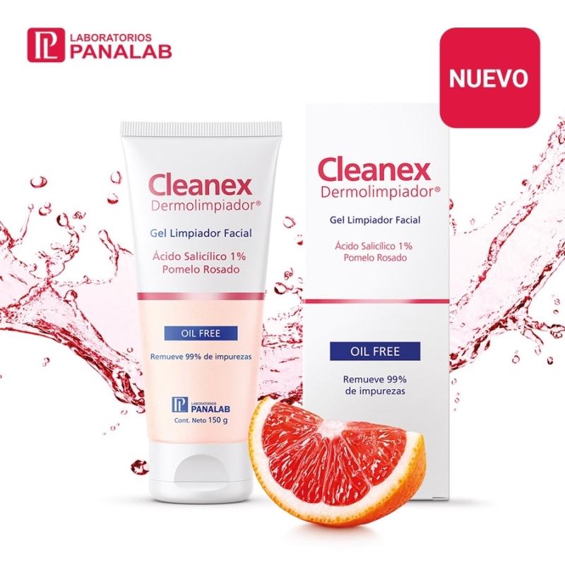 CLEANEX GEL X150