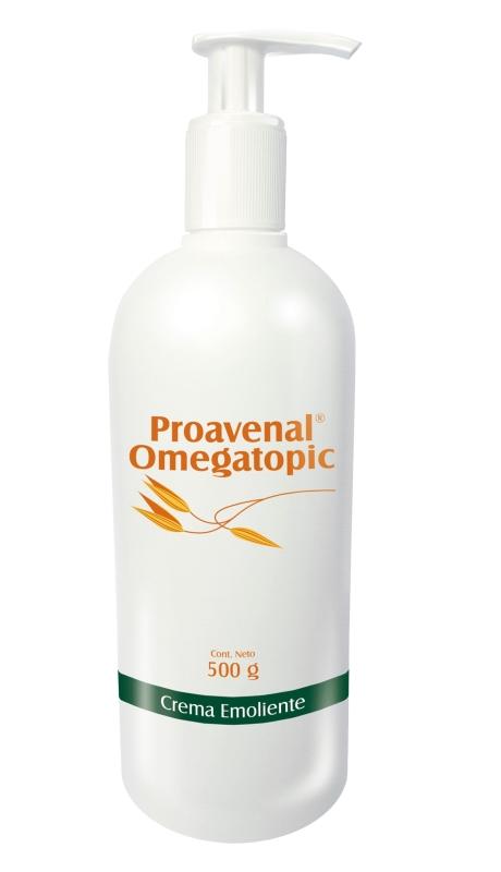 PROAVENAL OMEGATOPIC EMOLIENTE CREMA X  500