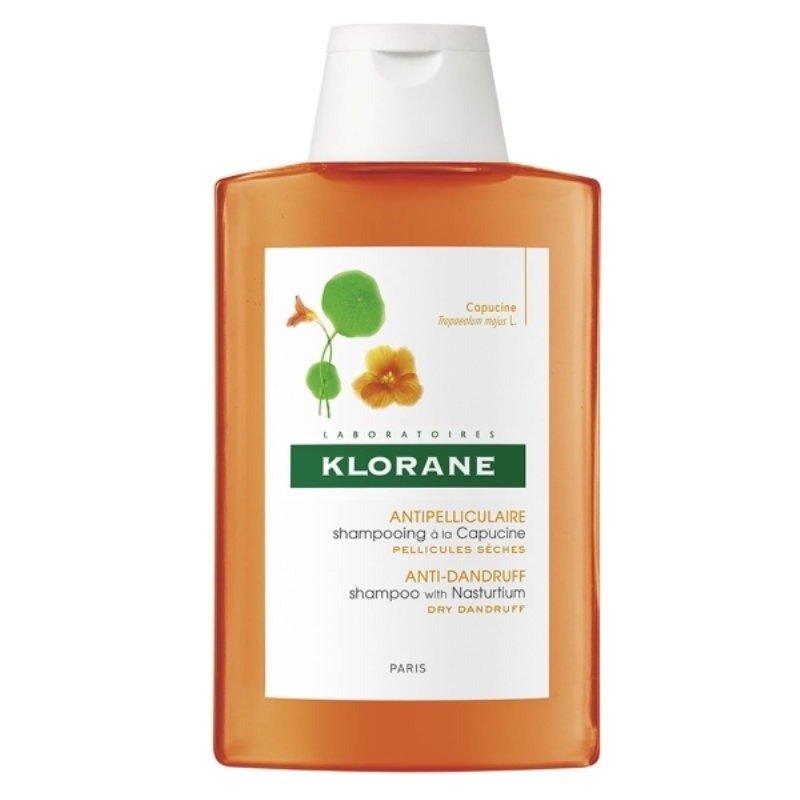 KLORANE SHAMPOO CAPUCINE X 200 ml