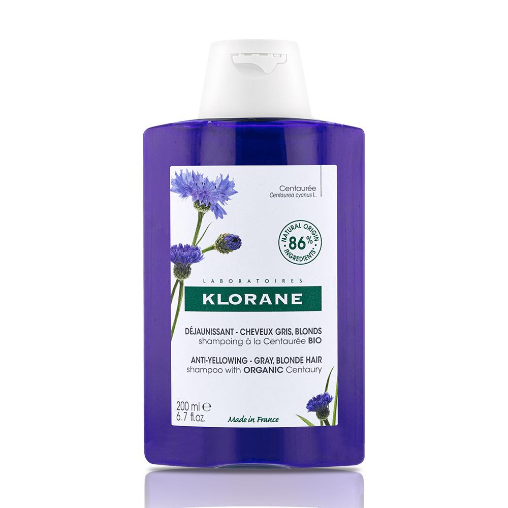KLORANE SHAMPOO CENTAUREE X 200ml