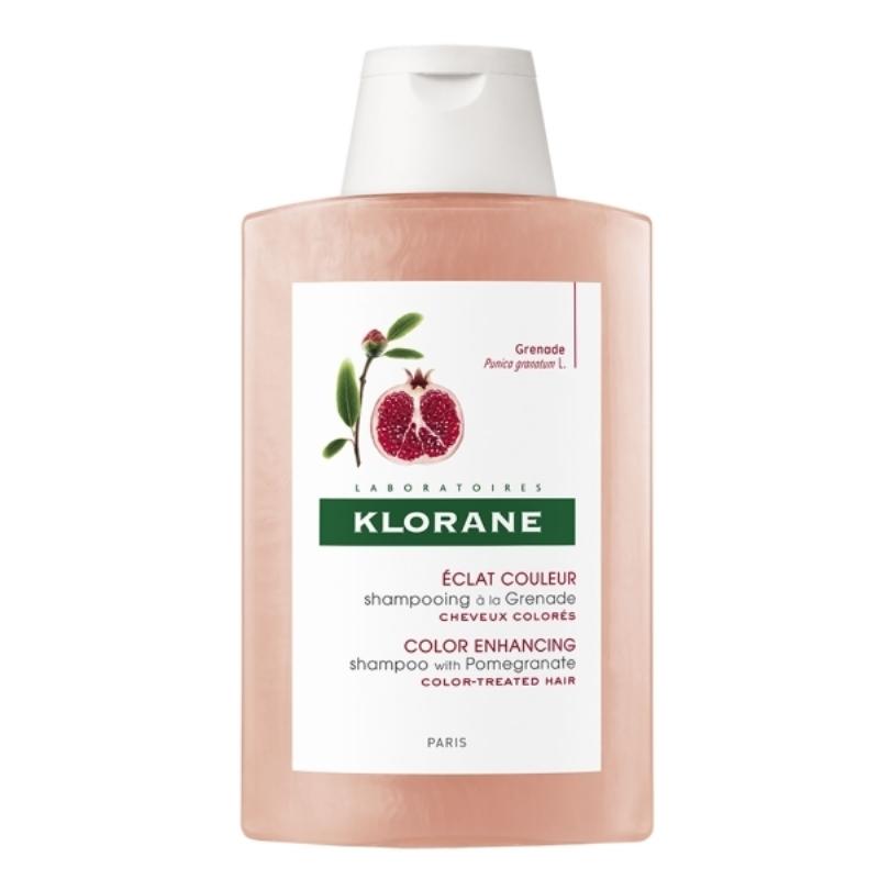KLORANE SHAMPOO GRANADA X 200 ml