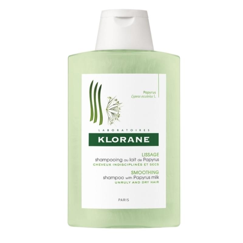 KLORANE SHAMPOO PAPIRO X 200 ml