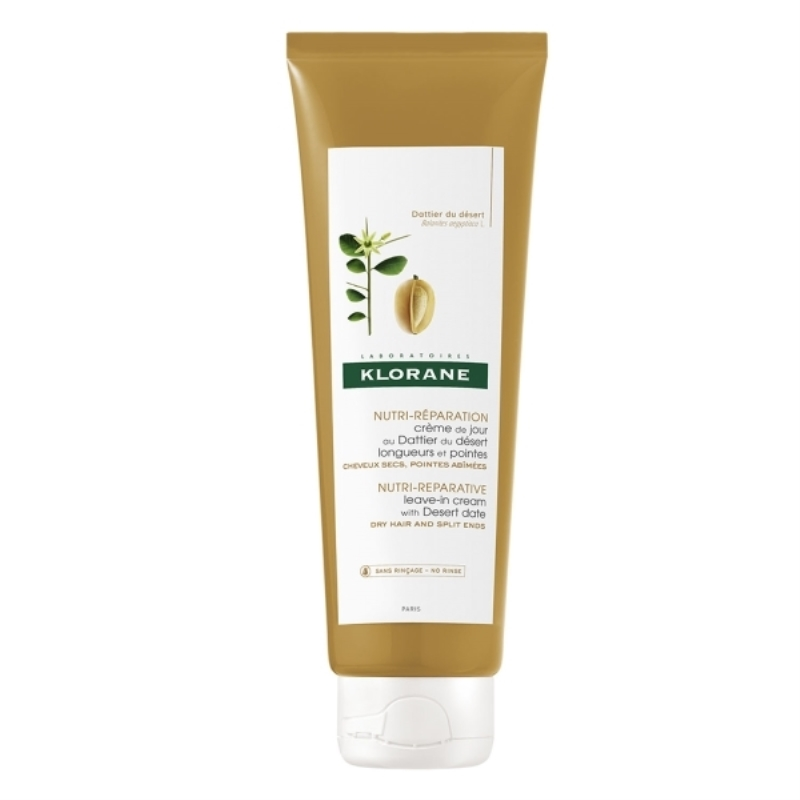 KLORANE CREMA DIA DATIL DEL DESIERTO X 125 ml