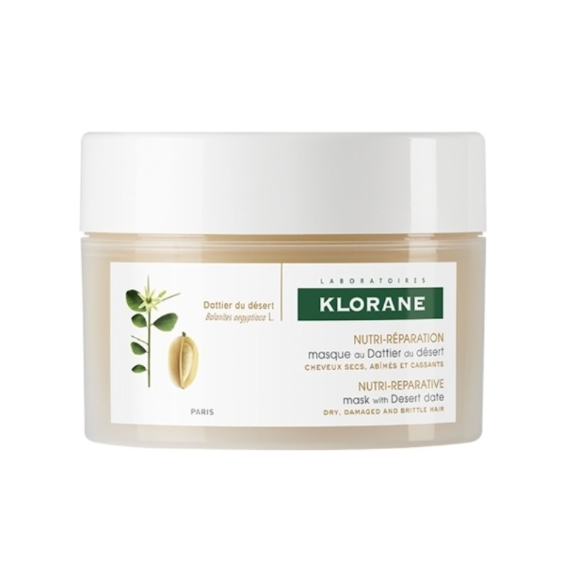 KLORANE MASCARILLA DATIL DEL DESIERTO X 150 ml
