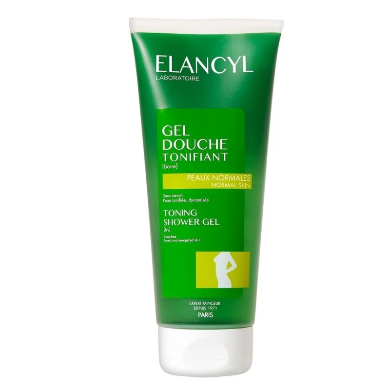 ELANCYL GEL DE DUCHA X 200 ml