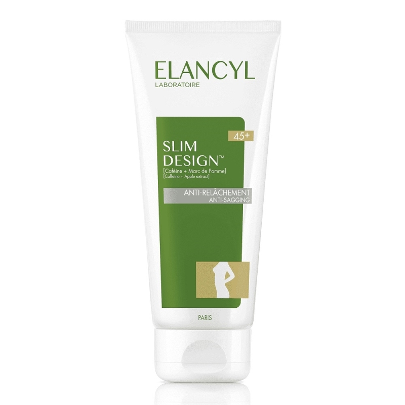 ELANCYL CELLU SLIM DESING 45+ X 200 ml