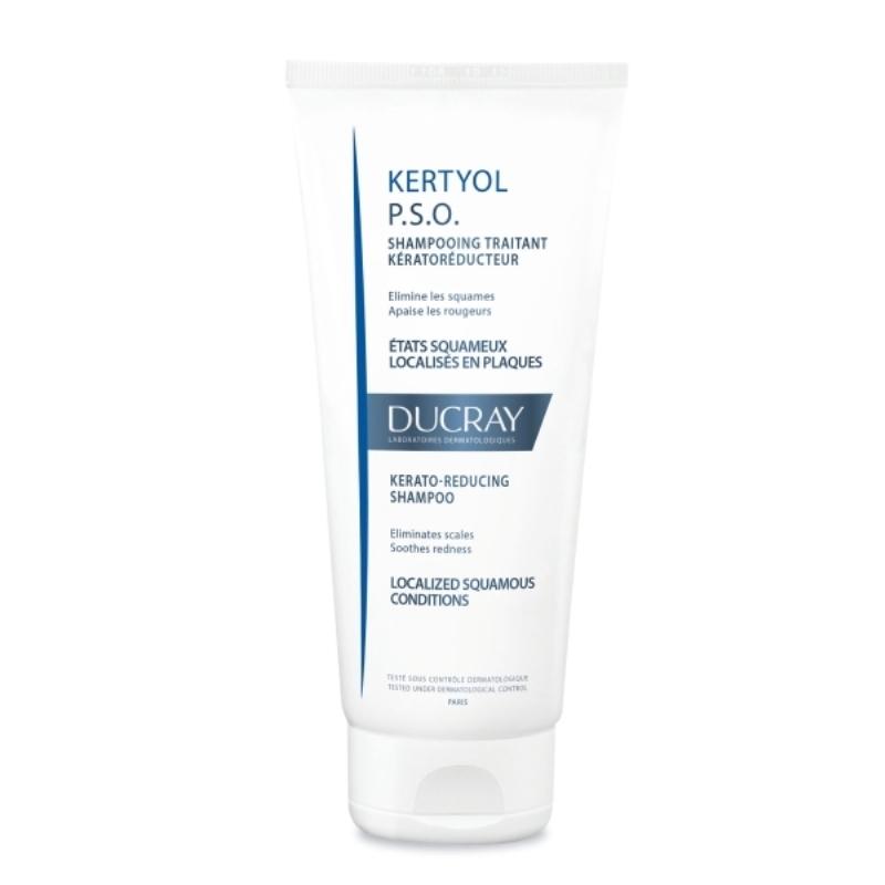 DUCRAY KERTYOL NG PSO X 125 ml