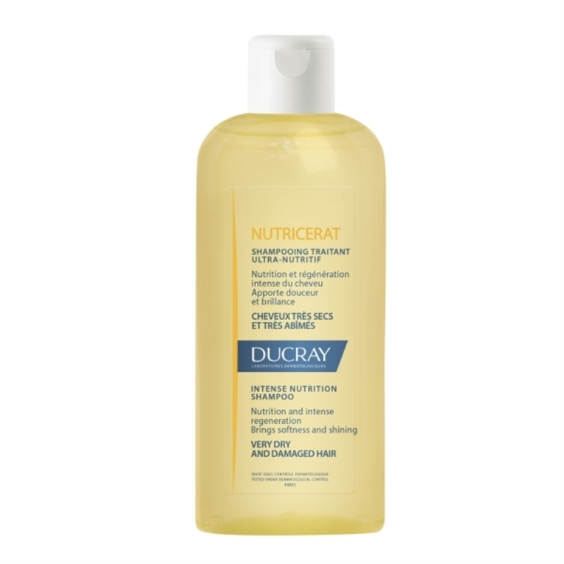DUCRAY SHAMPOO NUTRICERAT X 200 ml
