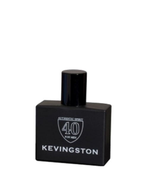 KEVINGSTON 40 CELESTE EAU DE TOILETTE  X 50 ml