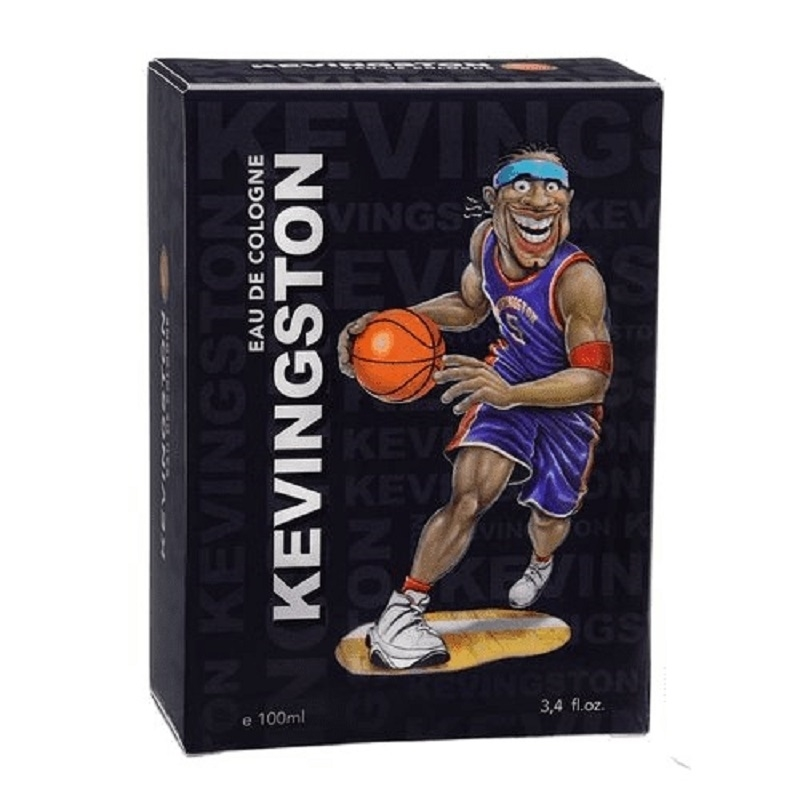 KEVINGSTON BASQUET EAU DE COLOGNE  X100
