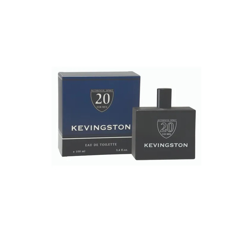 KEVINGSTON 20 EAU DE TOILETTE X 100 ml