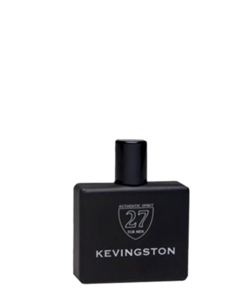 KEVINGSTON 27 EAU DE TOILETTE X 100 ml