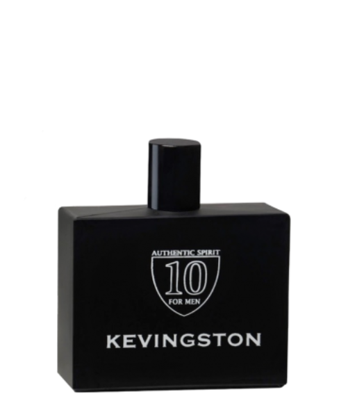 KEVINGSTON 10 EAU DE TOILETTE  X 100 ml