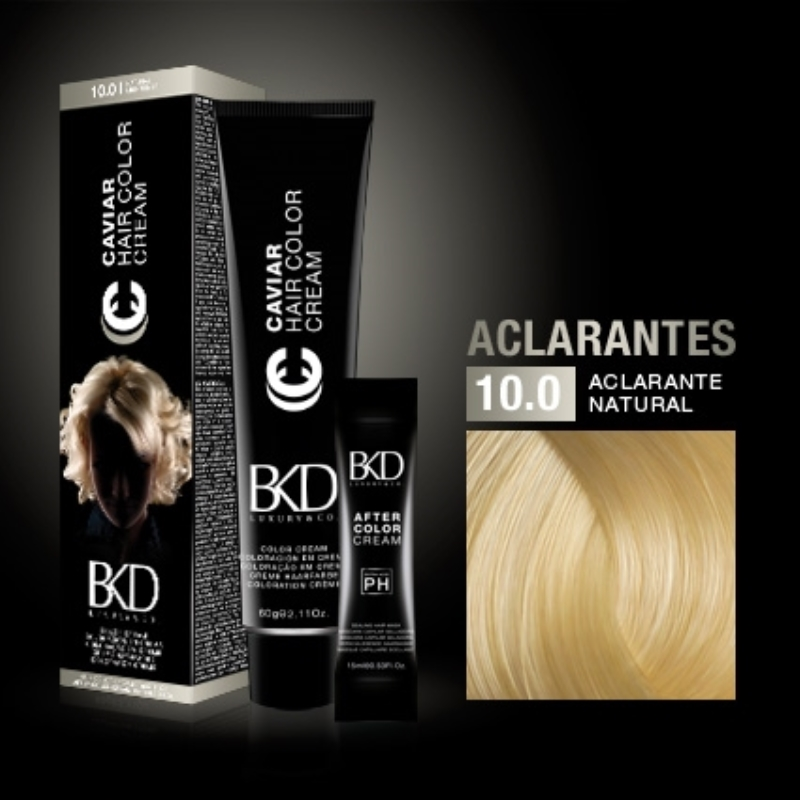 BKD ACLARANTE NATURAL