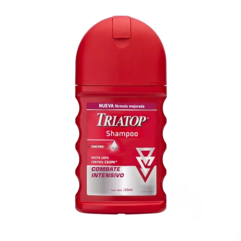TRIATOP COMBATE INTENSIVO X 120 ml