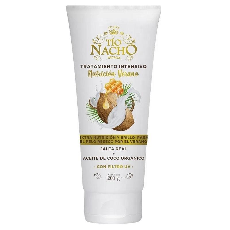 TIO NACHO TRATAMIENDO EDICION VERANO NUTRICION X 200