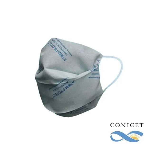 CONICET BARBIJO X 1 Un