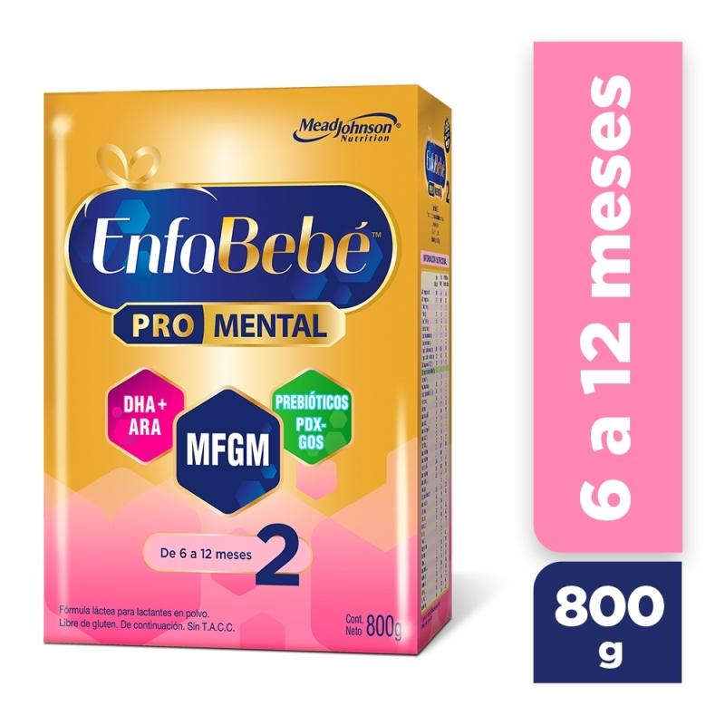 ENFABEBE 2 X 800 gr