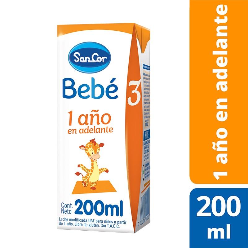 SANCOR BEBÉ 3 SOL X200