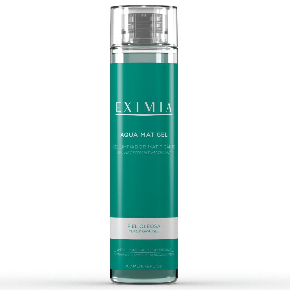 EXIMIA AQUA MAT GEL X 200 ml