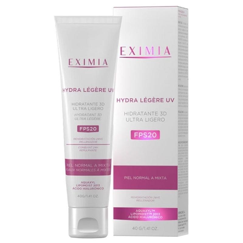 EXIMIA HYDRA LEGERE UV X40