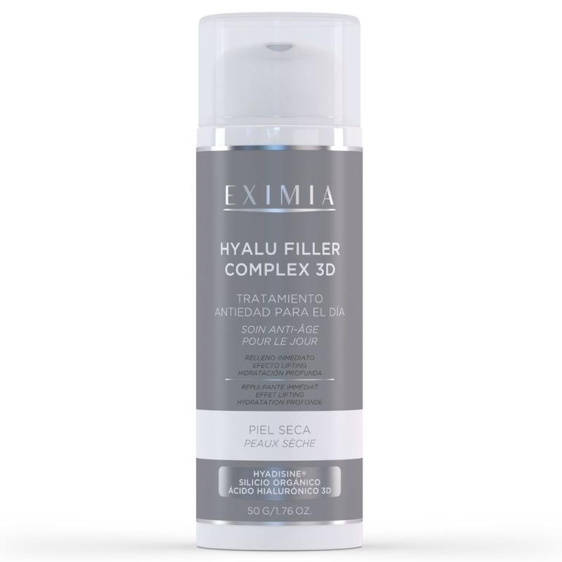 EXIMIA Hyalu Filler Complex 3d Piel Seca x50g