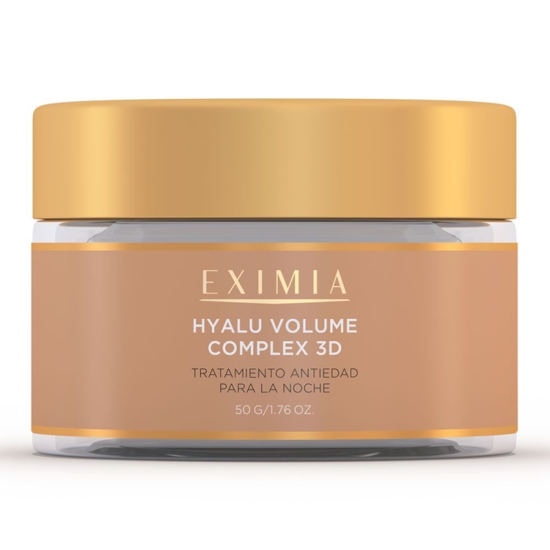 EXIMIA EXIMIA HYALU VOLUME COMPLEX 3D NOCHE ENV X50