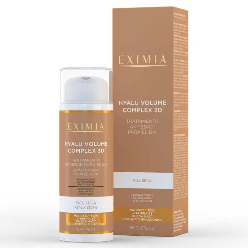 EXIMIA HYALU VOLUME COMPLEX 3D X50gr