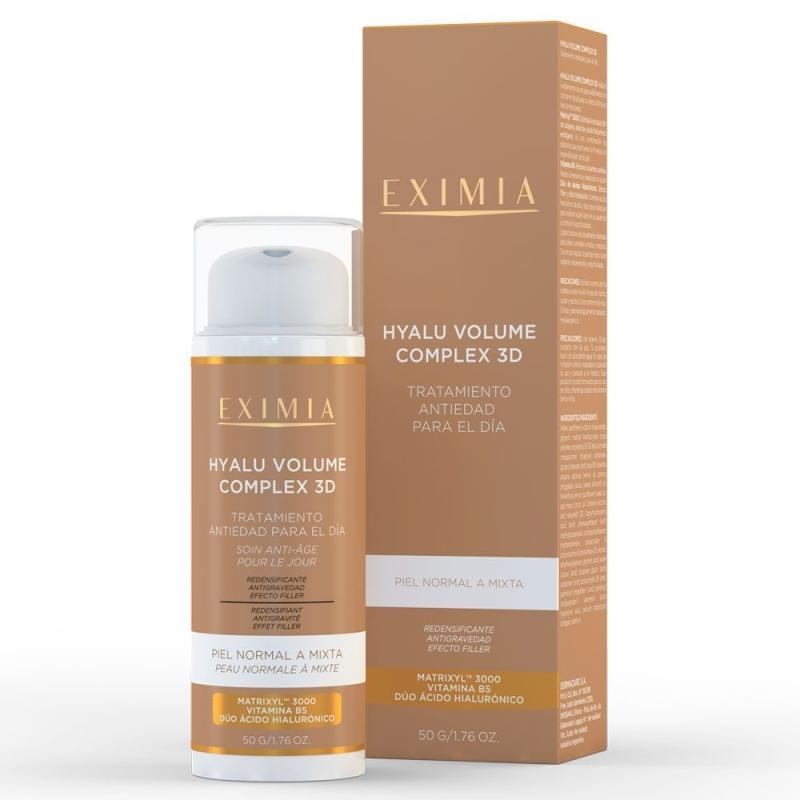 EXIMIA HYALU VOLUME COMPLEX 3D PNM ENV x   50