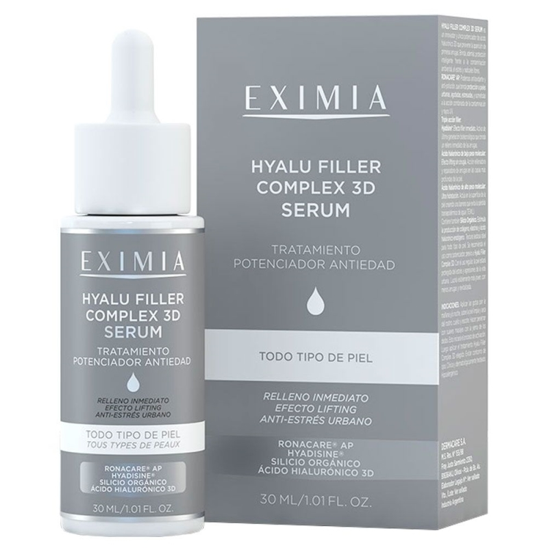 EXIMIA HYALU FILLER COMPLEX 3D SERUM X