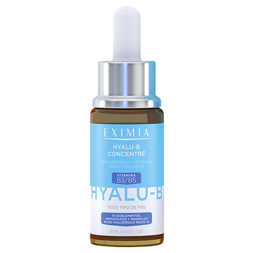 EXIMIA HYALU-B CONCENTRE X 15 ml